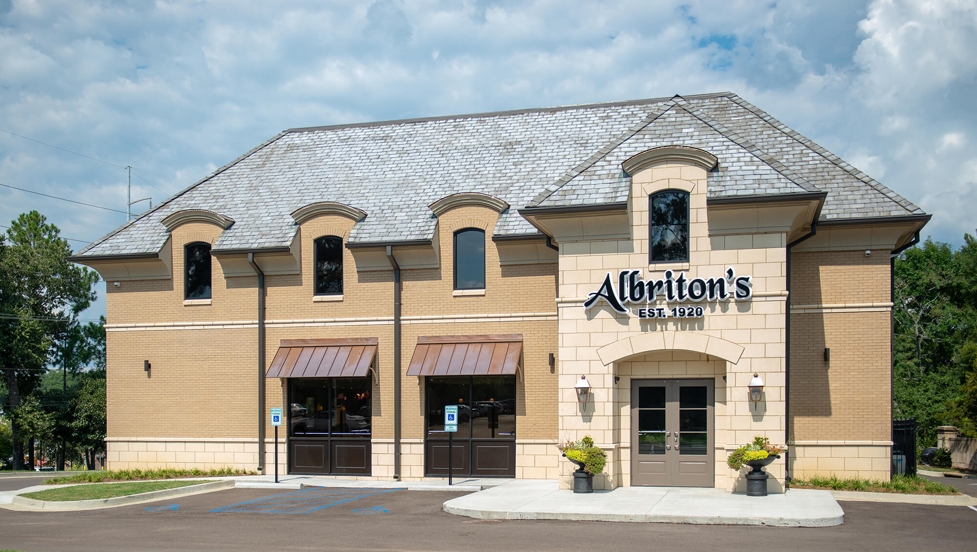 Albriton's Gallery